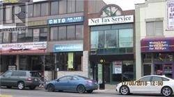 Commercial property for lease at 429 Danforth Ave Toronto Ontario - MLS: E4399983