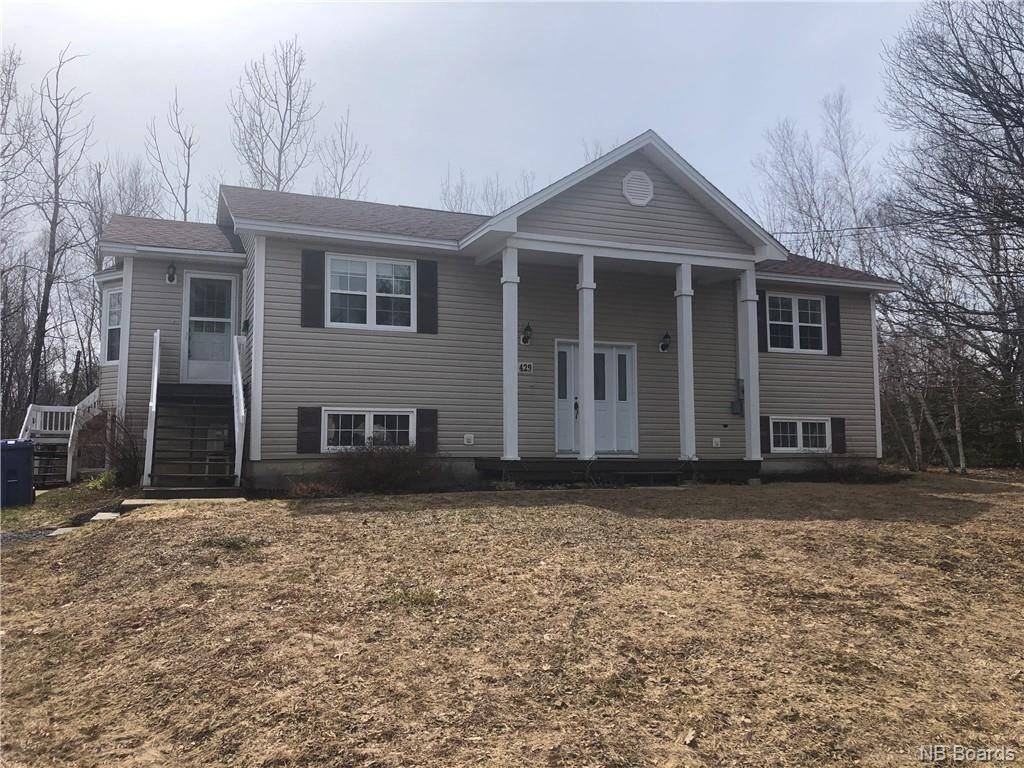 House for sale at 429 Doyle St Miramichi New Brunswick - MLS: NB042842