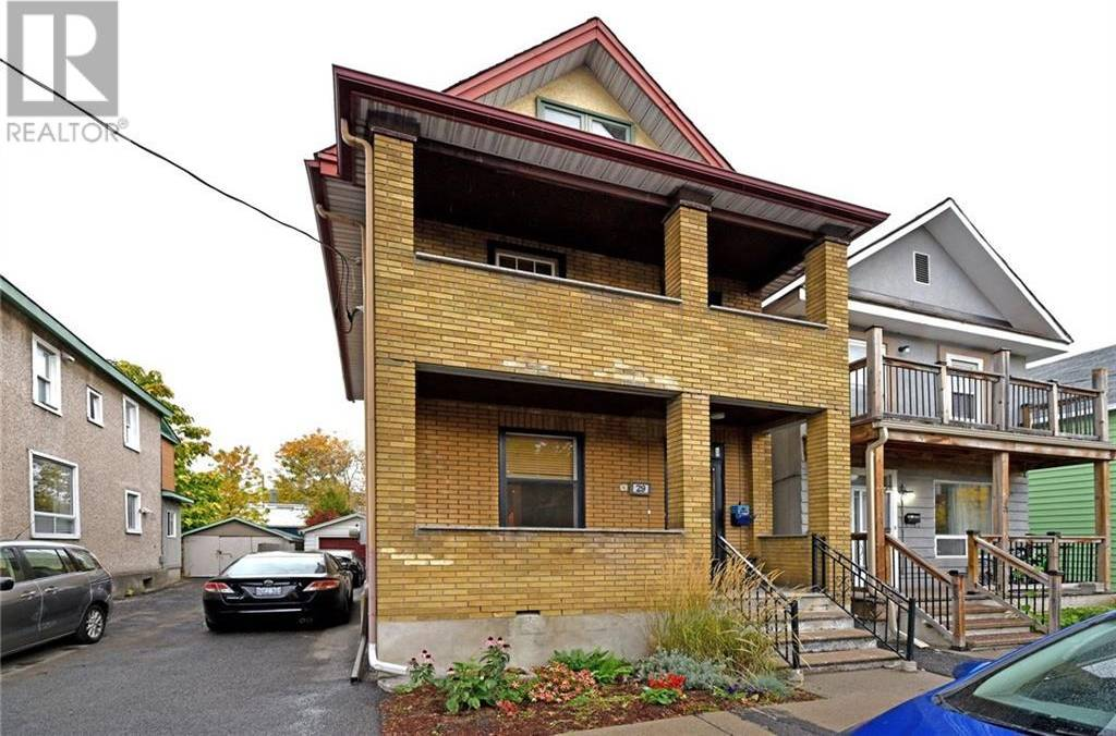 House for sale at 429 George St W Ottawa Ontario - MLS: 1172315