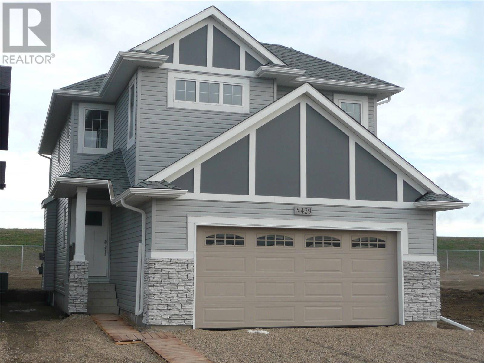 House for sale at 429 Germain Mnr  Saskatoon Saskatchewan - MLS: SK797198
