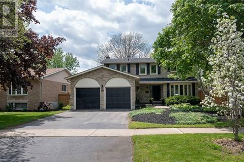 House for sale at 429 Gowland Cres Milton Ontario - MLS: 30738367