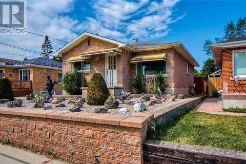 House for sale at 429 Highland Rd East Kitchener Ontario - MLS: 30750446