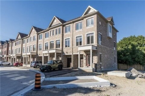 Condo for sale at 429 Ladycroft Terr Mississauga Ontario - MLS: W4799173