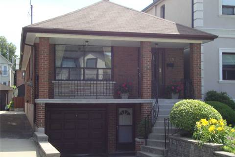 House for sale at 429 Lauder Ave Toronto Ontario - MLS: C4518719