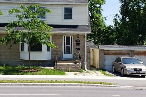 House for sale at 429 Main St Ottawa Ontario - MLS: 1157913