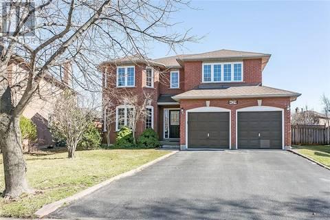House for sale at 429 Marlatt Dr Oakville Ontario - MLS: 30727357