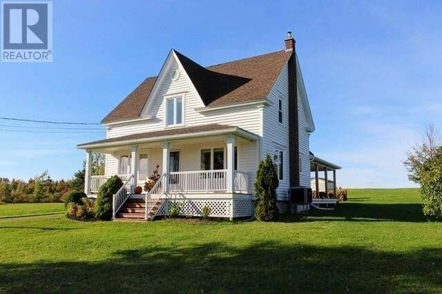 House for sale at 429 Route 535  Notre Dame New Brunswick - MLS: M125749