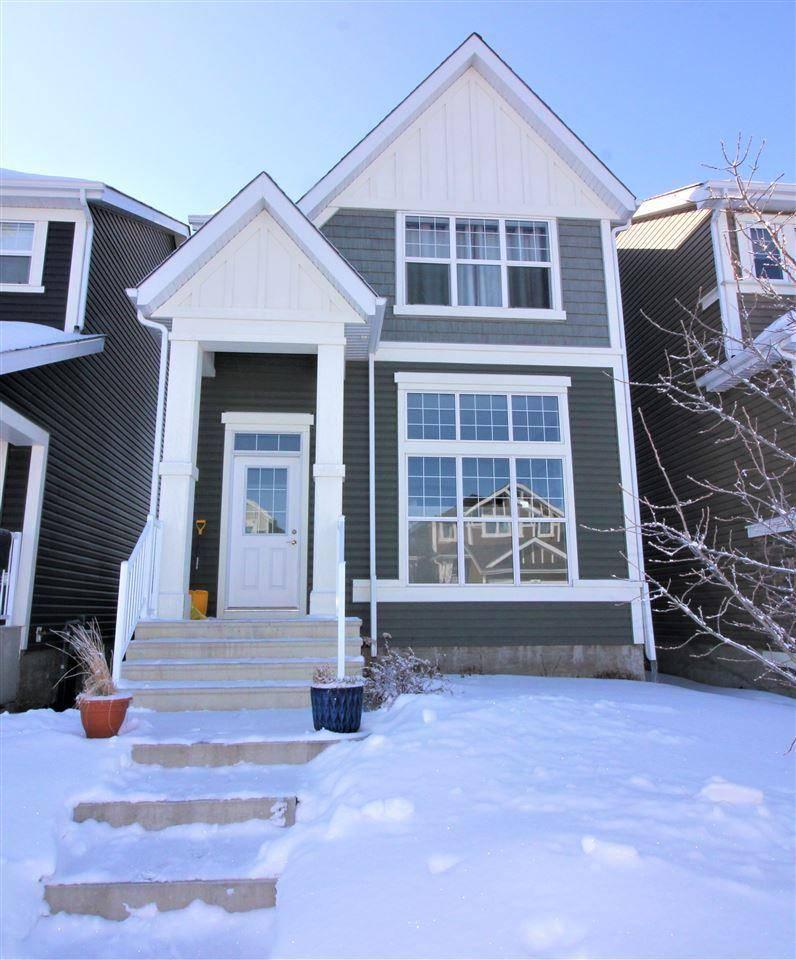 House for sale at 429 Simpkins Li Leduc Alberta - MLS: E4192618