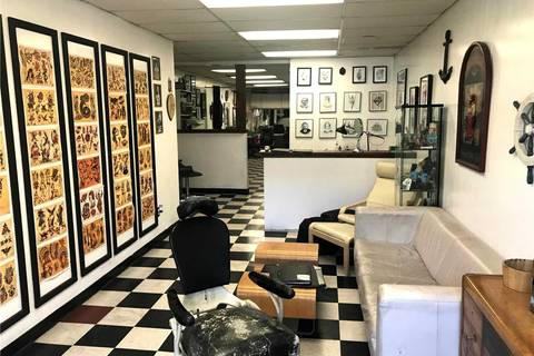 Commercial property for lease at 429 Spadina Ave Toronto Ontario - MLS: C4373719