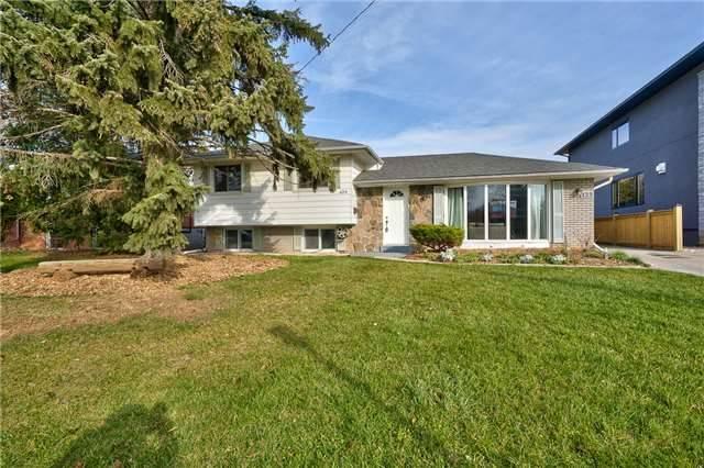 Sold: 429 Tennyson Drive, Oakville, ON