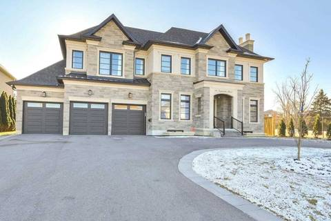 House for sale at 429 Toynevale Rd Pickering Ontario - MLS: E4669218