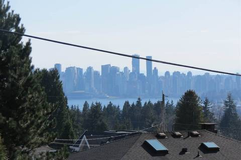 House for sale at 429 Queens Rd W North Vancouver British Columbia - MLS: R2449406