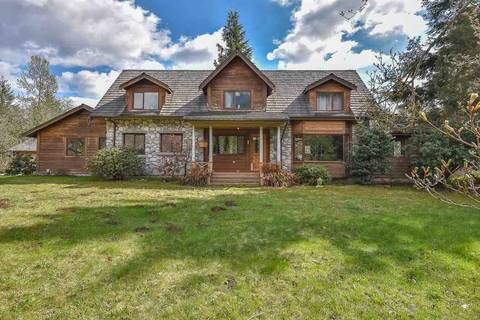 House for sale at 42904 Tait Rd Mission British Columbia - MLS: R2341442