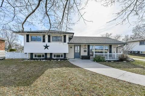 House for sale at 4291 Glancaster Rd Hamilton Ontario - MLS: X4716342