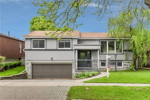 House for sale at 4291 Longmoor Dr Burlington Ontario - MLS: H4055659