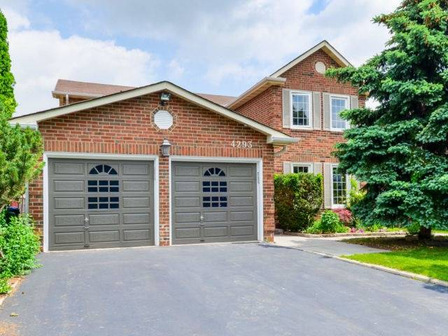 Sold: 4293 Hartfield Grove, Mississauga, ON