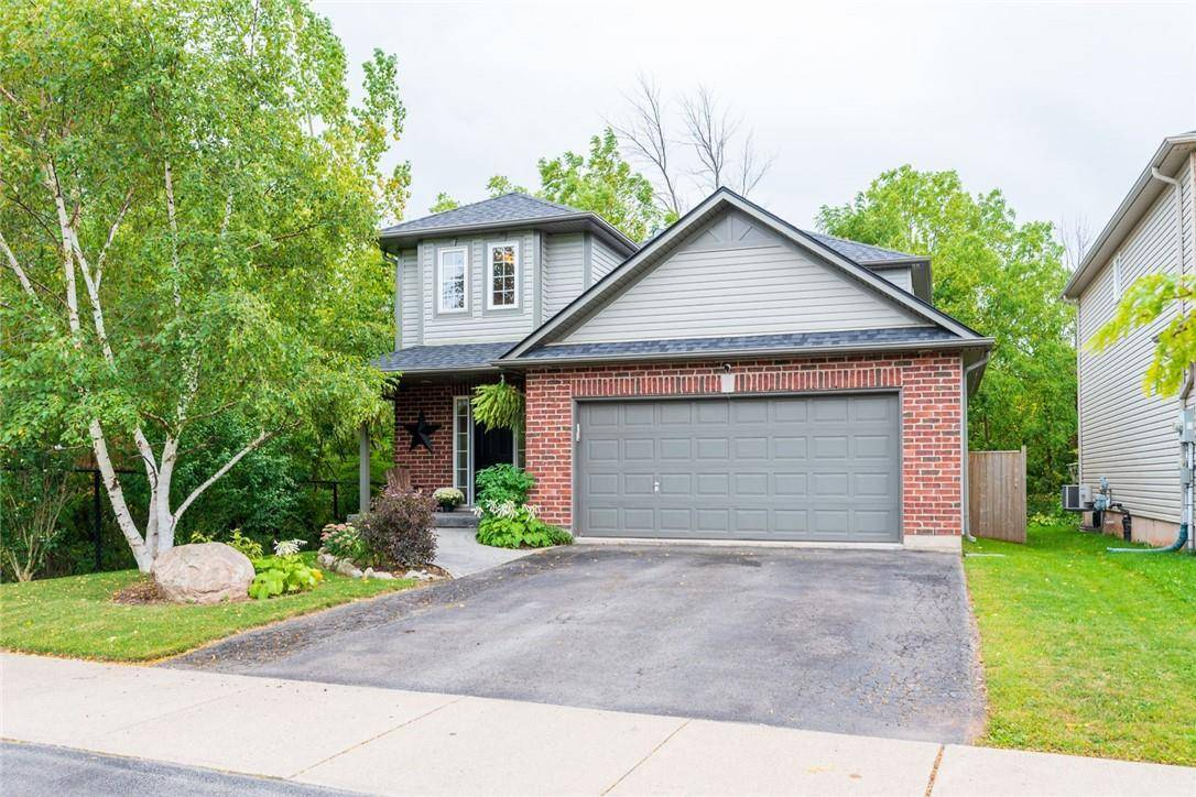 House for sale at 4294 Arejay Ave Beamsville Ontario - MLS: H4064247