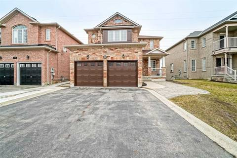House for sale at 4294 Goldenrod Cres Mississauga Ontario - MLS: W4726746