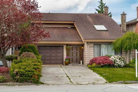 House for sale at 4294 Peterson Dr Richmond British Columbia - MLS: R2364430
