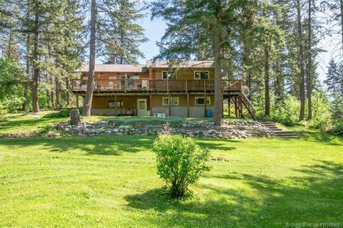 House for sale at 4294 Wyatt Rd Armstrong British Columbia - MLS: 10183069