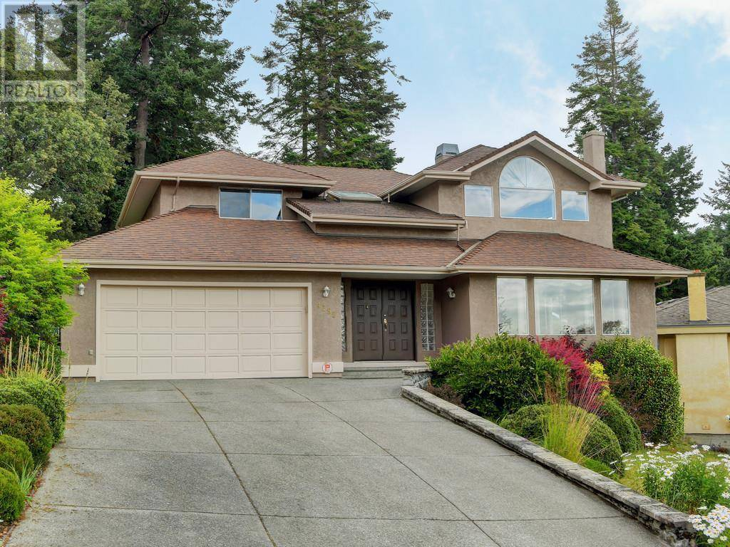 House for sale at 4295 Faithwood Rd Victoria British Columbia - MLS: 416943