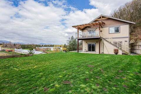 House for sale at 42950 Vedder Mountain Rd Yarrow British Columbia - MLS: R2487606