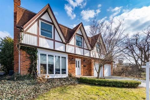 House for sale at 4296 Longmoor Dr Burlington Ontario - MLS: W4733663