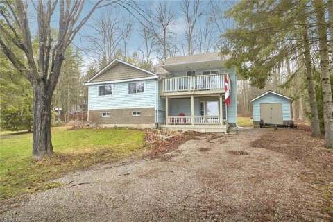House for sale at 4296 Orkney Beach Rd Ramara Ontario - MLS: 267172
