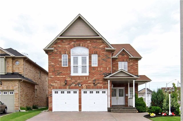 Sold: 4296 Trailmaster Drive, Mississauga, ON