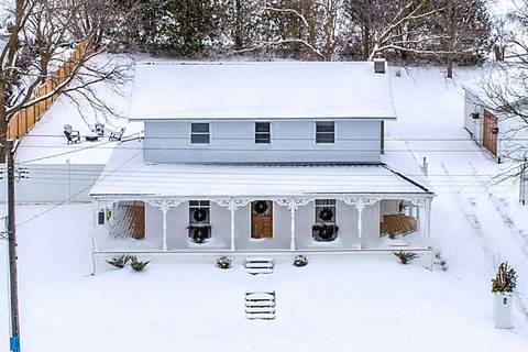 House for sale at 4297 County Road 88 Rd Bradford West Gwillimbury Ontario - MLS: N4687261