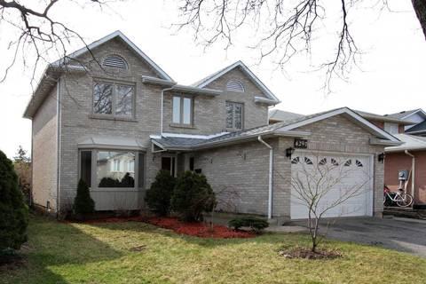 House for sale at 4297 Tea Garden Circ Mississauga Ontario - MLS: W4428090