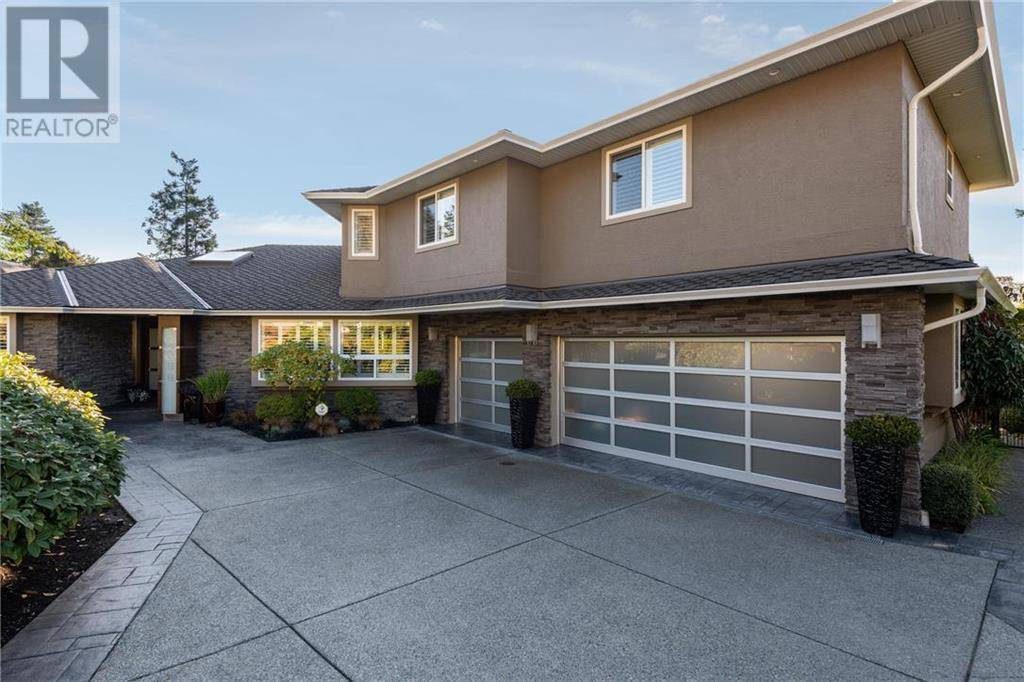 House for sale at 4298 Faithwood Rd Victoria British Columbia - MLS: 416976