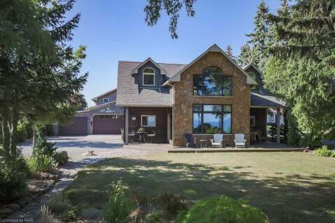 House for sale at 4298 Lakeside Dr Beamsville Ontario - MLS: 40005467