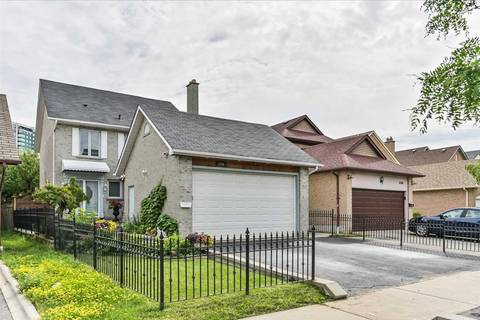 House for sale at 4298 Mayflower Dr Mississauga Ontario - MLS: W4545333