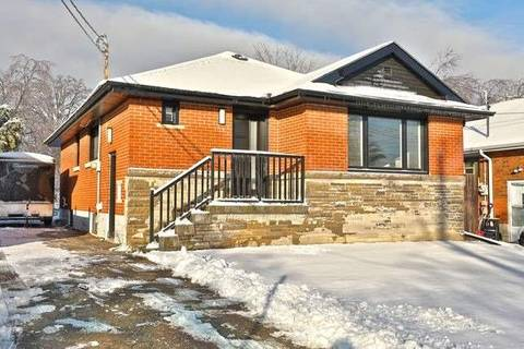 House for sale at 328 East 42nd St Hamilton Ontario - MLS: X4649237