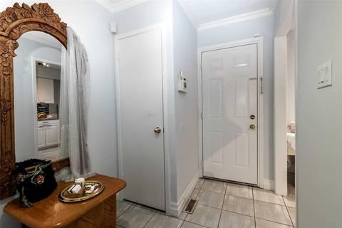 Condo for sale at 10 Rodda Blvd Unit 43 Toronto Ontario - MLS: E4577567
