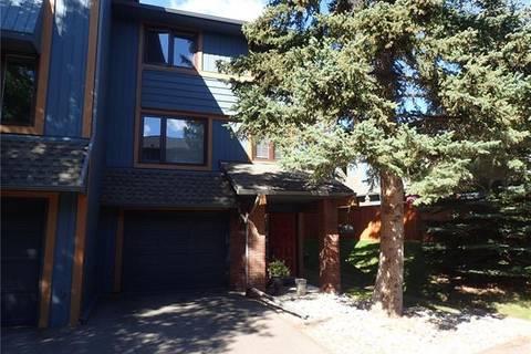 Townhouse for sale at 10030 Oakmoor Wy Southwest Unit 43 Calgary Alberta - MLS: C4203415