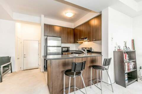 Condo for sale at 1011 Deta Rd Unit 600 Mississauga Ontario - MLS: W4771224