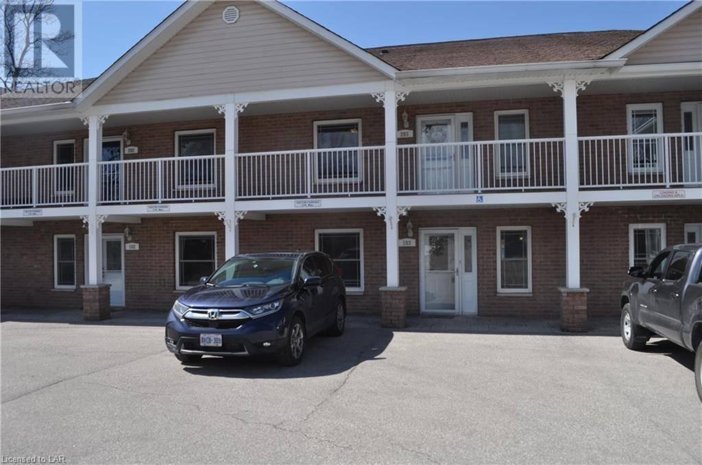 Condo for sale at 103 Creighton St Unit 43 Ramara Ontario - MLS: 253621