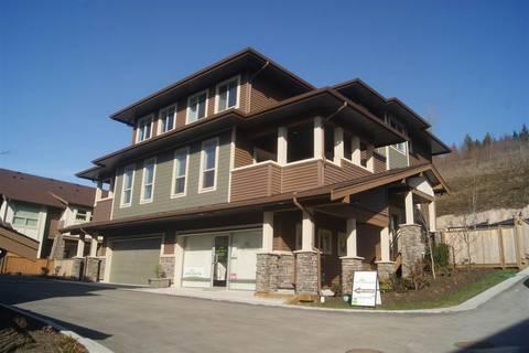 Townhouse for sale at 10480 248 St Unit 43 Maple Ridge British Columbia - MLS: R2355727