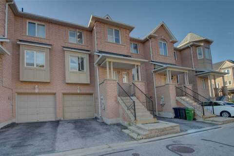 Townhouse for sale at 1075 Ellesmere Rd Unit 43 Toronto Ontario - MLS: E4849069