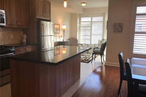 Townhouse for rent at 1299 Glenanna Rd Unit 43 Pickering Ontario - MLS: E4364019