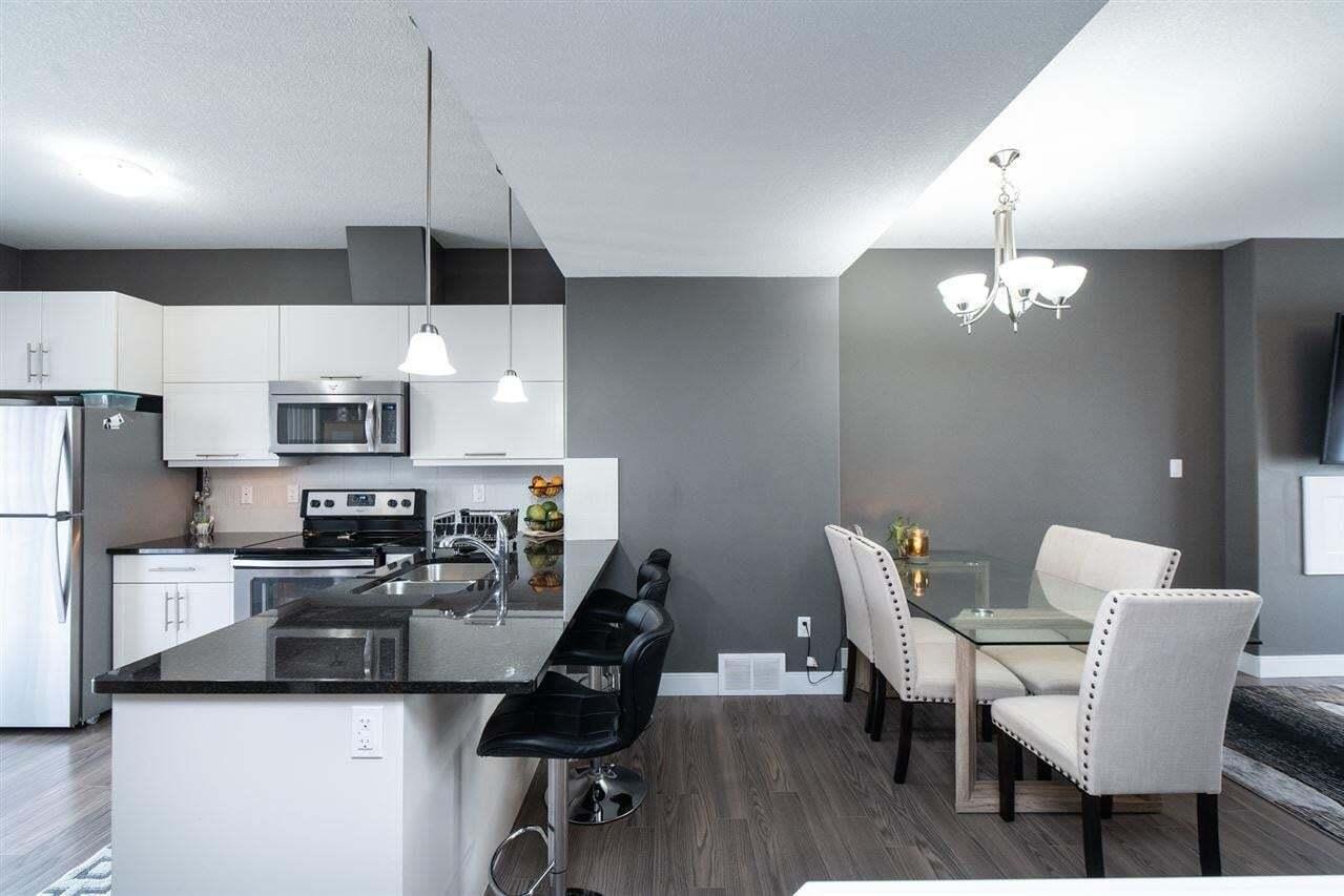 Townhouse for sale at 13003 132 Av NW Unit 43 Edmonton Alberta - MLS: E4204880