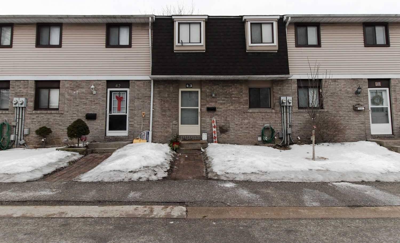 Buliding: 1331 Glenanna Road, Pickering, ON