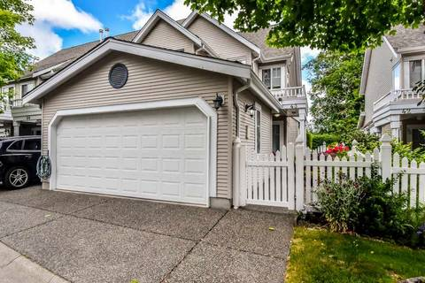 Townhouse for sale at 13499 92 Ave Unit 43 Surrey British Columbia - MLS: R2381176