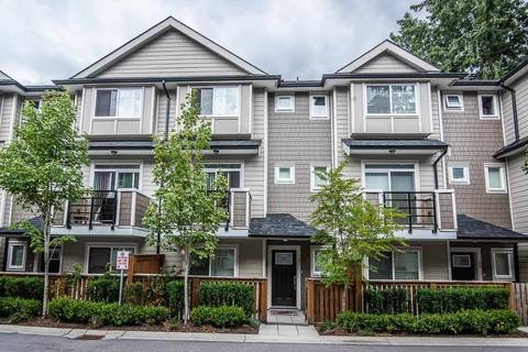 Townhouse for sale at 14285 64 Ave Unit 43 Surrey British Columbia - MLS: R2434799