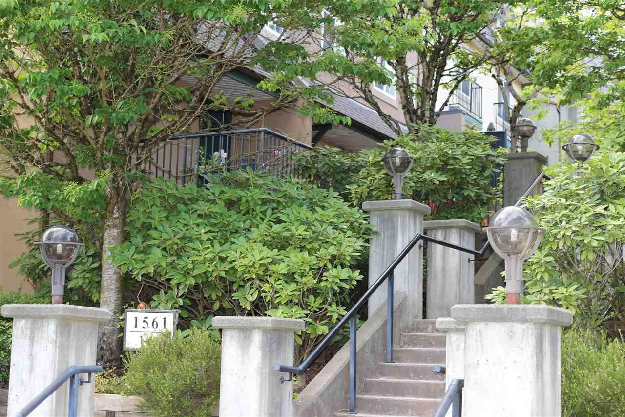 Buliding: 1561 Booth Avenue, Coquitlam, BC
