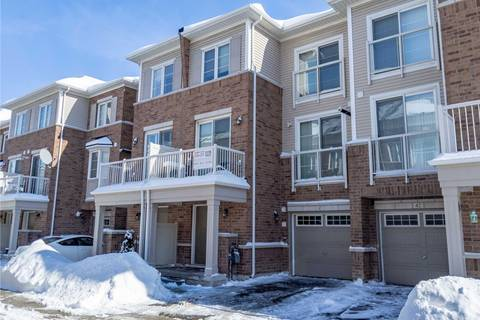 Townhouse for sale at 165 Hampshire Wy Unit 43 Milton Ontario - MLS: W4370389