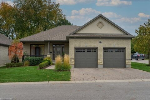 House for sale at 181 Skyline Ave Unit 43 London Ontario - MLS: 40037324