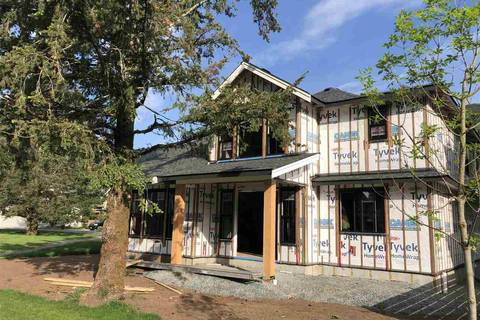 House for sale at 1885 Columbia Valley Rd Unit 43 Cultus Lake British Columbia - MLS: R2449632